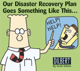 Dilbert for Xyon